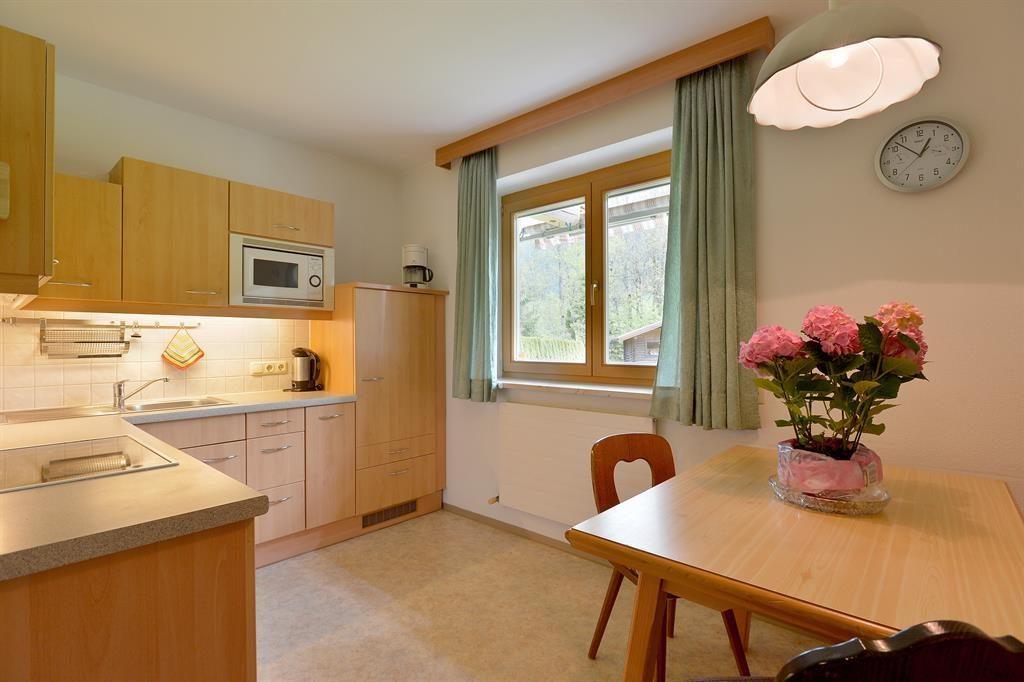 Appartement 2 Wohnküche